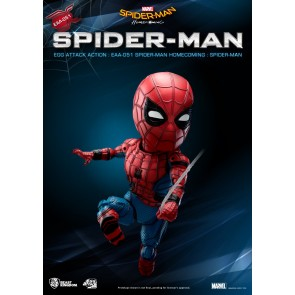 Egg Attack EAA-051 Spider-man: Homecoming Spider-man