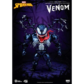 Beast Kingdom Egg Attack Action EAA-087 Marvel Comics Venom