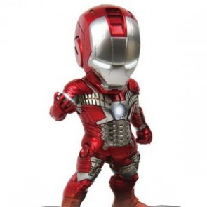 Kidslogic Egg Attack EA-002 Iron Man 2 Mark V