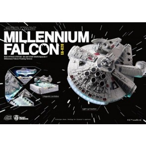Kidslogic Egg Attack EA-020 Star Wars Millennium Falcon Magnetic Floating Version