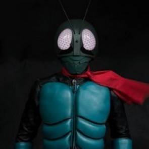 Enterbay 1/4th Scale HD Masterpiece Mask Rider (No. 1 Classic Version)