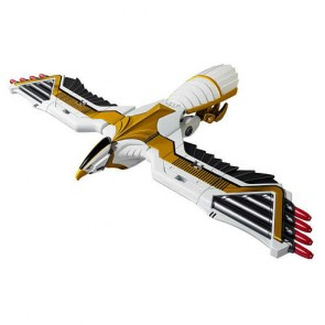 Bandai Power Rangers Legacy Falconzord