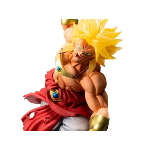 BANDAI Tamashii Nations Dragon Ball Z: Ichibansho SUPER SAIYAN BROLY 94