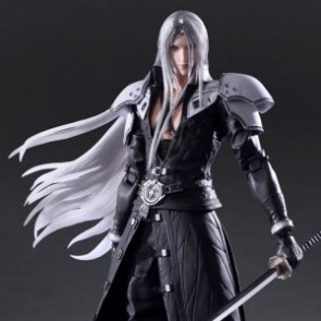 Play Arts Kai Final Fantasy VII Remake Sephiroth