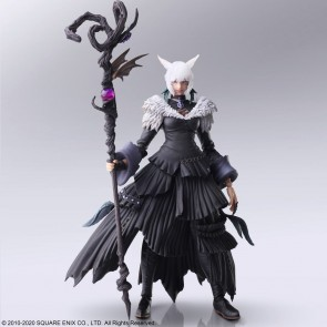 Play Arts Kai Final Fantasy XIV Bring Arts Y'shtola