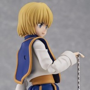 Figma #194 Hunter x Hunter Kurapika
