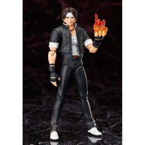 Figma SP094 King of Fighters Kyo Kusanagi Figure