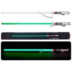 Star Wars The Black Series Force FX Lightsaber EP6 Luke Skywalker