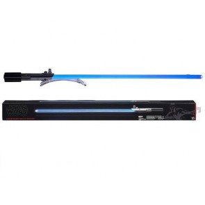 Star Wars The Black Series Force FX Lightsaber EP4 Luke Skywalker