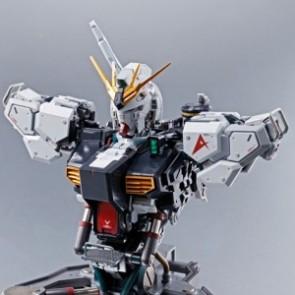 """Bandai Formania EX - Nu Gundam """"Mobile Suit Gundam: Char's Counterattack"""""""