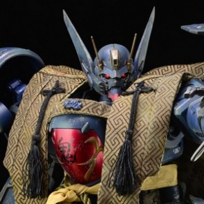ThreeZero x Bandai Full Metal Ghost 1/12 Scale Figure