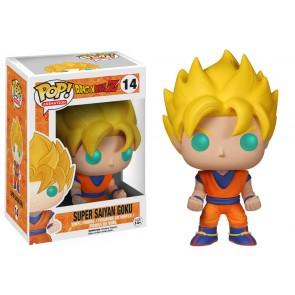 Funko POP! Animation Dragonball Z - Super Saiyan Goku