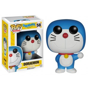 Funko POP! Animation Doraemon Figure
