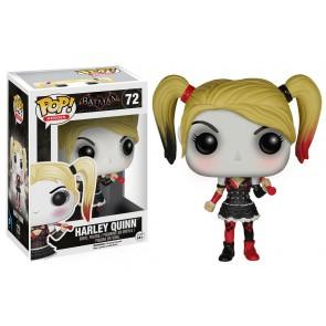 Funko POP! DC Heroes Arkham Knight Harley Quinn Figure