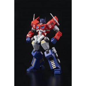 Flame Toys Furai Model 01 Optimus Prime Model Kit
