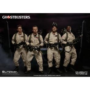 Blitzway 1/6th Scale BW-UMS10106 Ghostbusters 1984: Special Pack