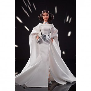 Barbie Princess Leia Star Wars x Barbie® Doll
