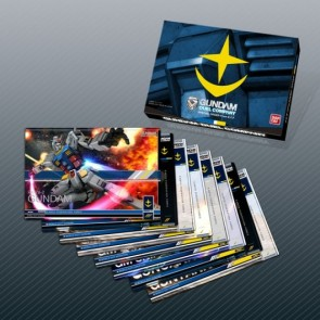 Bandai Gundam Duel Company Special Order from EFSF