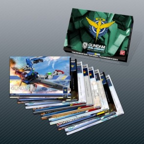 Bandai Gundam Duel Company Special Order from 00
