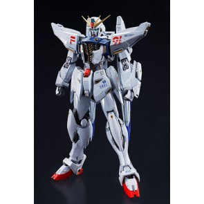 Bandai Metal Build Gundam F91 (Mobile Suit Gundam F91)