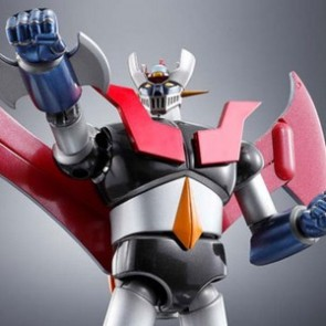 Bandai SOC Chogokin GX-01R Mazinger Z (40th Anniversary Version)