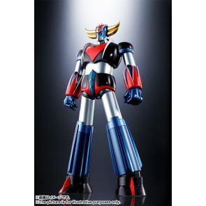 Bandai Soul of Chogokin GX-76 Grendizer D.C. (Reissue)