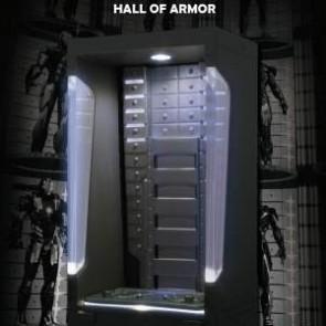 Kidslogic Kids Nation Iron Man 3 Hall of Armor