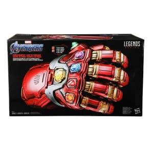 Hasbro Marvel Legends Avengers Endgame Power Gauntlet