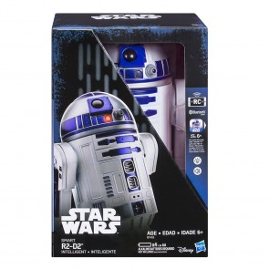 Hasbro Star Wars Smart R2-D2