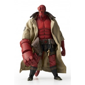1000Toys Hellboy 1/12 Scale Hellboy Figure