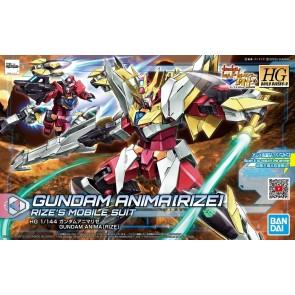 BANDAI HGBD:R 1/144 Gundam ANIMA [RIZE]