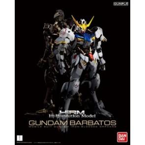 Bandai 1/100 Scale High-Resolution Model Gundam Barbatos