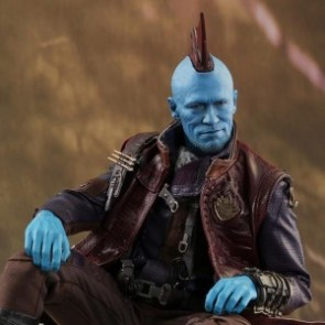 Hot Toys 1/6th Scale MMS435 Guardians of the Galaxy Vol. 2 Yondu Figure