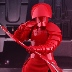 Hot Toys 1/6th Scale MMS454 Star Wars: The Last Jedi Praetorian Guard (With Double Blade)