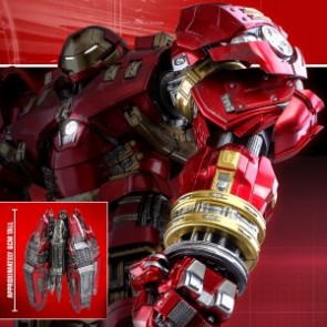Hot Toys 1/6th scale ACS006 - Avengers: Age of Ultron Hulkbuster Accessories Set