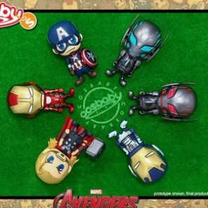 Hot Toys Avengers Age of Ultron: Cosbaby (S) Series 1