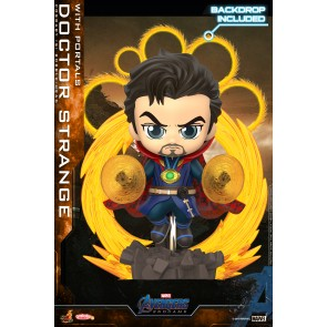Hot Toys COSB655 Doctor Strange with Portals Cosbaby (S) Bobble-Head