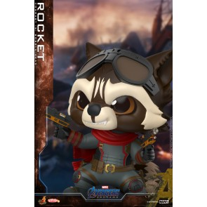 Hot Toys COSB664 Rocket Cosbaby (S) Bobble-Head