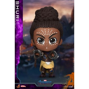 Hot Toys COSB670 Shuri Cosbaby (S) Bobble-Head