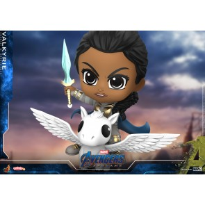Hot Toys COSB665 Valkyrie Cosbaby (S) Bobble-Head
