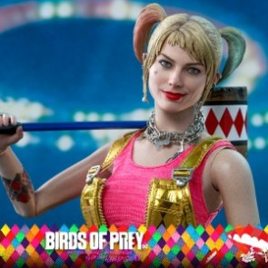 Hot Toys 1/6th Scale MMS565 Birds of Prey Harley Quinn Collectible Figure
