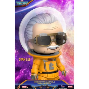 Hot Toys COSB673 Guardians of the Galaxy Vol. 2 Stan Lee Cosbaby (S) Bobble-Head