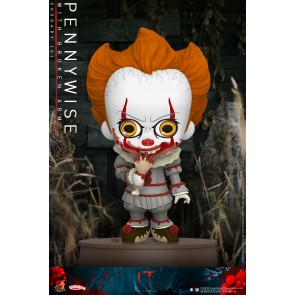 Hot Toys COSB685 IT Chapter 2 Pennywise with Broken Arm Cosbaby (S)