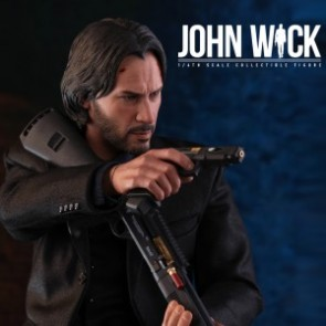 Hot Toys 1/6th Scale MMS504 John Wick: Chapter 2 John Wick® Collectible Figure