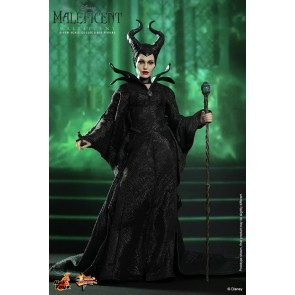 Hot Toys 1/6th Scale Maleficent Collectible Figure
