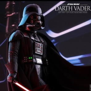 Hot Toys 1/4th Scale QS013 Star Wars Episode VI: Return of the Jedi Darth Vader Collectible Figure