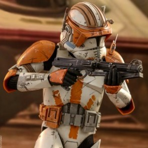 Hot Toys 1/6th Scale MMS524 Commander Cody Collectible Figure