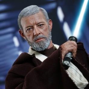 Hot Toys 1/6th Scale Star Wars Episode IV A New Hope Obi-Wan Kenobi