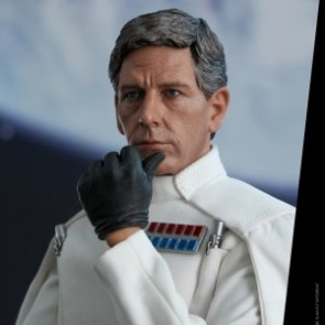 Hot Toys 1/6th Scale MMS519 Rogue One: A Star Wars Story Director Krennic Collectible Figure