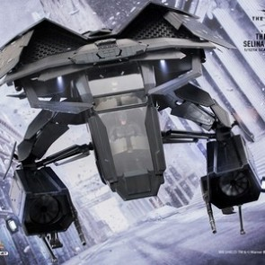 Hot Toys 1/12 Scale MMSC001 The Dark Knight Rises The Bat Collectible Set